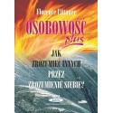 Osobowość plus - Audiobook [CD MP3]