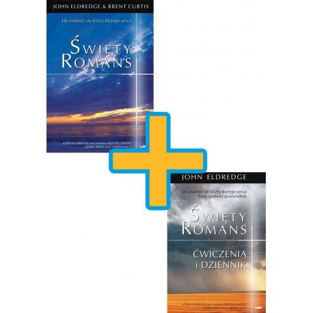 Pakiet Święty romans i Święty romans dziennik