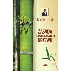Zasada bambusowego krzewu - okładka front