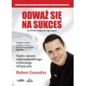 Odważ się na sukces - Audiobook [CD MP3]
