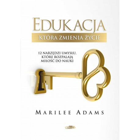 Edukacja, która zmienia życie - okładka